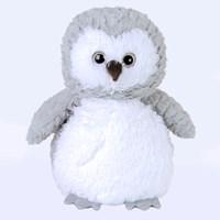 Cuddle Me Owl Handwarmer