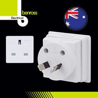 Australian Travel Adaptor