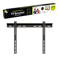 "Fixed TV Bracket Hold 32""-70"" TV Screens"
