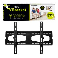 "Tv Bracket Holds TV 32""-70"""