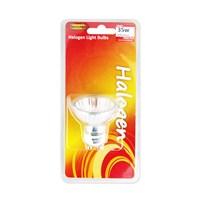 1pc GU10 35w Bulb