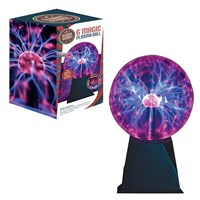 "6"" Magic Plasma Ball"
