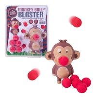 Monkey Ball Blaster - Includes Carry Bag!