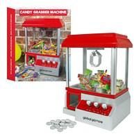 Candy Grabber Machine