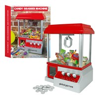 Candy Grabber Machine
