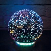 15cm 3D Effect Ball Light