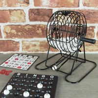 Traditional Bingo Set
