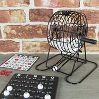 Traditional Bingo Set