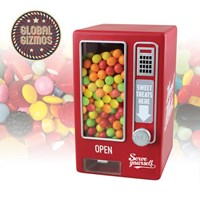 Sweet Vending Machine (T R U EU PKG) as 50800