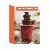 3 Tier Chocolate Fountain