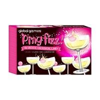 Prosecco Fizz Pong Set
