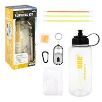 1L Bottle Festival Kit