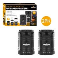 2PACK Ultra Bright LED Camping Lantern