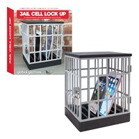 Jail Cell Lock Up