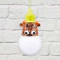 Giraffe Pull Light