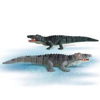 IR Control Crawling Crocodile