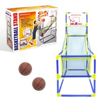 Arcade Basketball Stand - 86x46x139cm