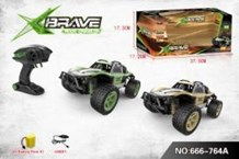 1:20 2.4Ghz RC High Speed Off Roader