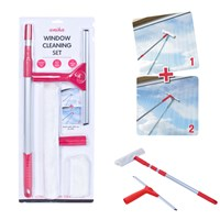 1.3M Telescopic Window Cleaning Kit