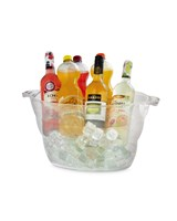 Large Acrylic Ice Bucket
