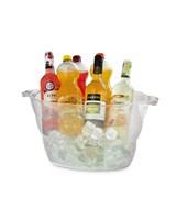 Large Acrylic Ice Bucket