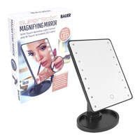 Bauer Superstar LED Mirror