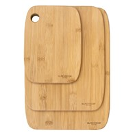 Blackmoor 3 Piece Chopping Board