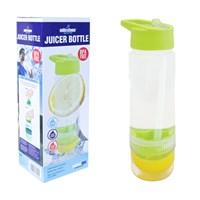 Juice Twist Water Bottle-Lime