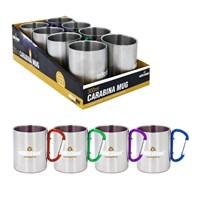 300ml Carabina Handled Cup