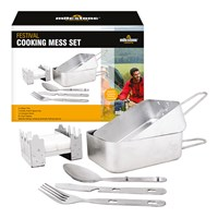 Festival Cooking Mess Set