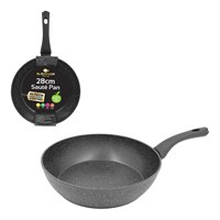 Blackmoor Home 28cm Saute Pan