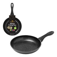 20cm Hawkmoor Stone Frying Pan