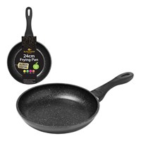 24cm Blackmoor Home Frying Pan