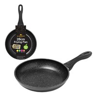 28cm Hawkmoor Stone Frying Pan