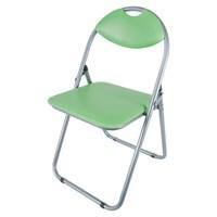 Paris Fold Up Chair Green
