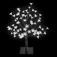 45cm Blossom Tree/ 48 LED White