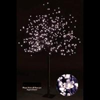 1.5m Blossom Tree - 180 LED Warm White