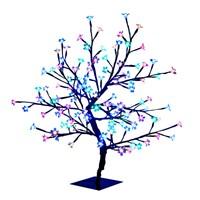 45CM 48 LED Blossom Tree - Multi Coloured