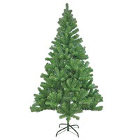 6FT Traditional Xmas Tree-Green