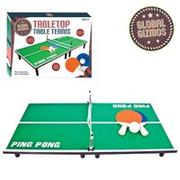 Table Top Table Tennis Game