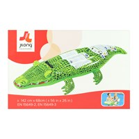 Crocodile Rider Inflatable-Max Weight 45kg