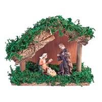 Polyresin Nativity Scene