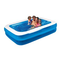 Large Inflatable Family Sized Pool - 2.6M