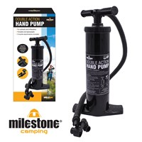 Double Action Fast Hand Pump