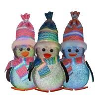 EVA Led Christmas Penguin