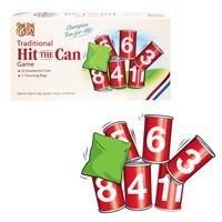 Hit Tin Game