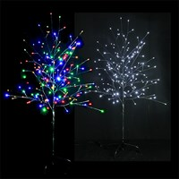 1.5M 160 LED Colour Change Blossom Tree
