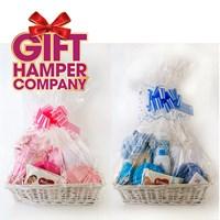 Make Your Own Hamper - White