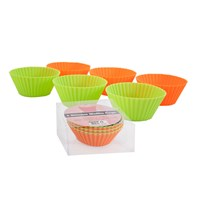 Silicone Cupcake Cases