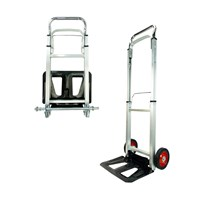 *See 25179* Aluminium Heavy Duty Trolley